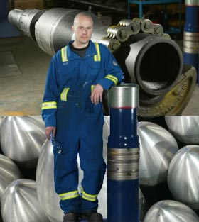 Liners, Stage cementing tools, Float Equipment, Heavy oil (SAGD and In-Situ) systems